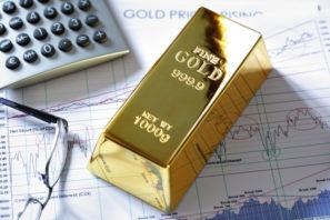 GOLDSTARWAY | 4 VĚCI OZLATĚ, KTERÉ MOŽNÁ NEVÍTE! Co hýbe cenami zlata ajak natom vydělávat?