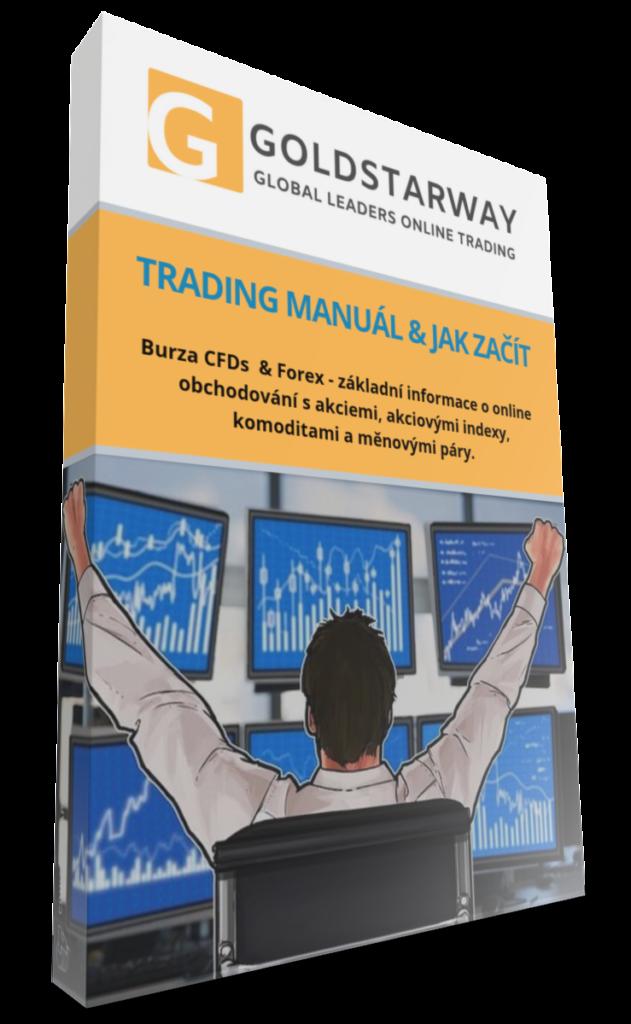 Trading manuál & Jak začít
